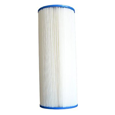 (Pleatco Advanced PA225 Pool Filter Replacement Cartridge, MicroStar-Clear C225)