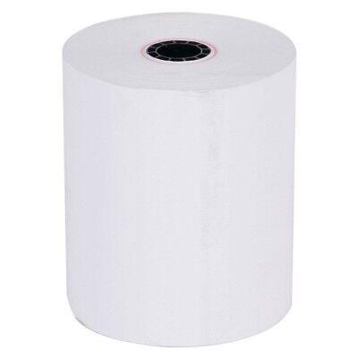 3 18 X 230 Thermal Printer Paper For The Star Tsp143 Printer 12 Per Box