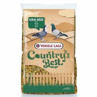 PIGEON FOOD FEED Versele Laga Gra-Mix Show Pigeons Breeding Eco 20kg (VL1617)