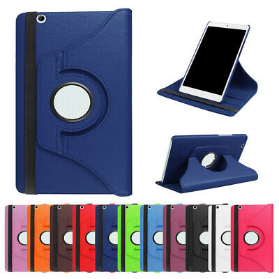 360 Rotating PU Leather Case Cover For Huawei MediaPad T1 7.0 8.0 M2 10.0 Tablet](huawei mediapad t1 10.0)