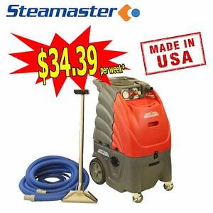 Heated 500PSI Dual 3Stage Sandia Carpet Cleaning Machine For Sale Adelaide CBD Adelaide City Preview