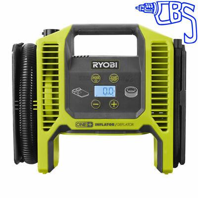 Ryobi ONE+ Multi Inflator Body Only R18MI-0 (Body Only)