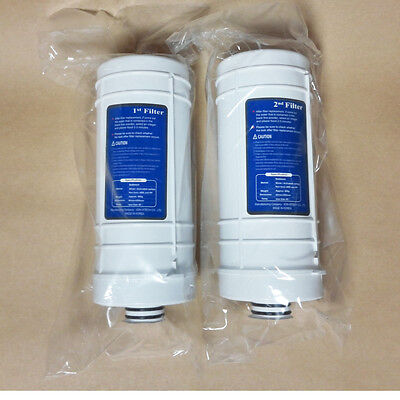 2-pack Compatible Replacement Ionizer Filter for ALLSBON DION G5 Special Perfect