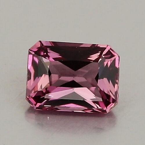 Video_0.72cts_Tanzania_Natural Malaya Garnet_Purple Pink Hue_Scissor Cut_GM1067