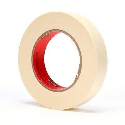 40 Off 9 Rolls 3m 213 1x60yd 6.5 Mil High Performance Masking Tape 02820