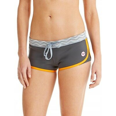 966eb3852b QUIKSILVER Roxy ARJWH03006 Women s SZ 8 1mm Xy Neo Shorts Athletic NEW  WETSUIT