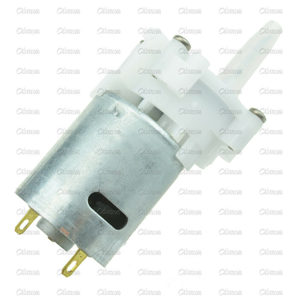 DC 3-9V Spray Pumping Motor
