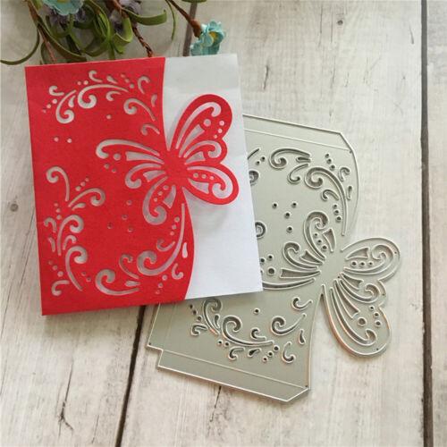 Ring Metal Cutting Dies Stencil DIY Scrapbooking Album Paper Card Embossing TW