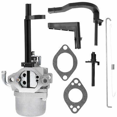 Carburetor Carb For Coleman Powermate 6250 Generator Model Pm0545007.01