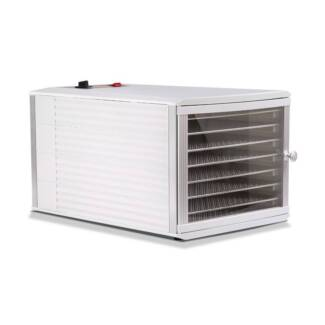 Stainless Steel 8 Tray Food Dehydrator