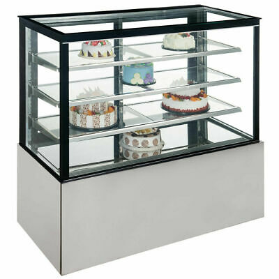 Coldline Cd48 48 Refrigerated Bakery Display Case
