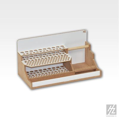 Hobby Zone OM07 Brushes and Tools Module - Modular Workshop System