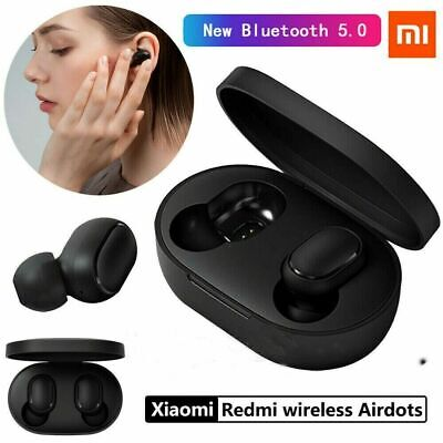 Xiaomi Redmi AirDots Mini Dual Wireless Earphones BT 3D Ster