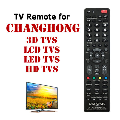 Universal Remote Led Tvs | Tvsled com