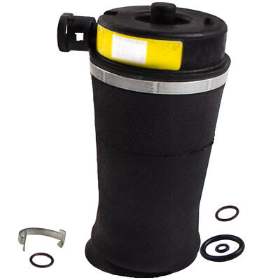 - Rear Air Shock Spring Bag For Ford Expedition for Lincoln Navigator 4WD 2001