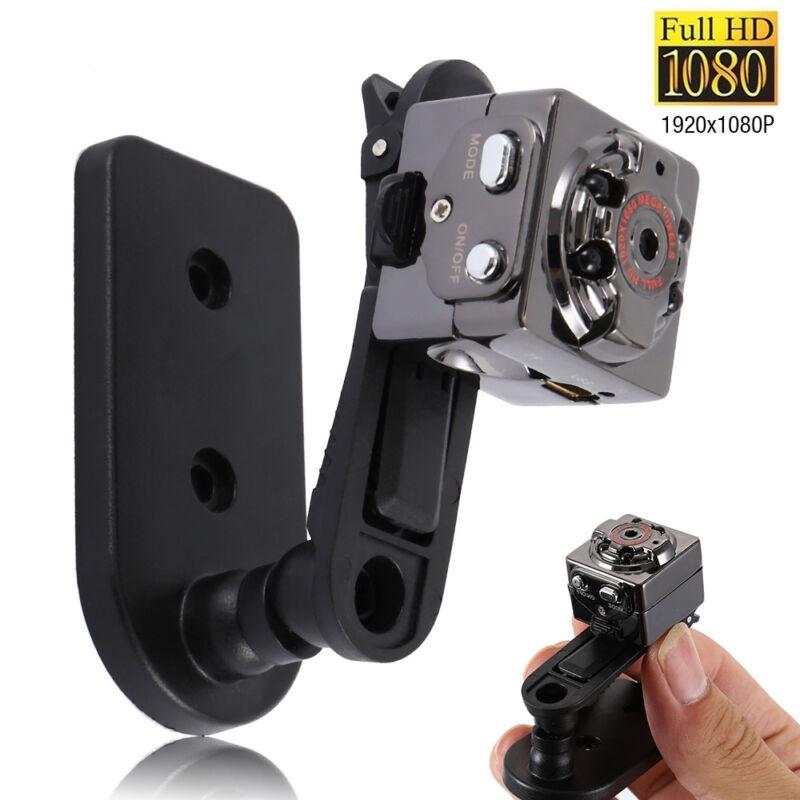 Mini WiFi Hidden Spy1080P HD Camera Wireless Digital Video Motion Activated Cam