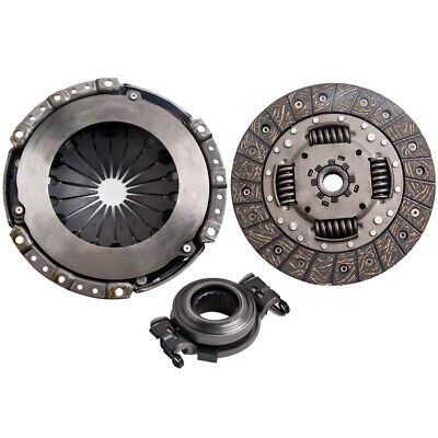 VW AMAROK 2H Clutch Kit 2 piece Cover+Plate 2.0 2.0D 2011 on CNEA 240mm LuK