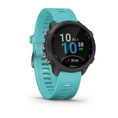 Garmin Forerunner 245 Music Sport Watch w/ Wrist-Based Heart