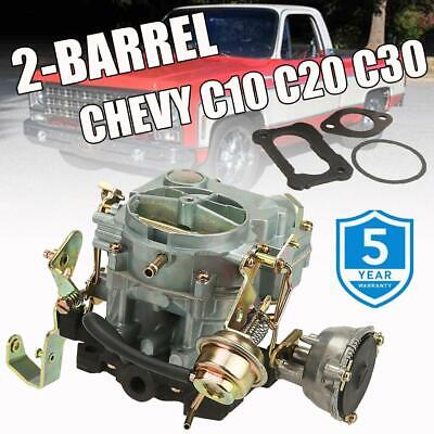 - CARBURETOR CARB TYPE ROCHESTER 2GC 2 BARREL FIT FOR CHEVROLET ENGN 350 400 CHEVY