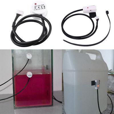 Dc 5-24v Non-contact Liquid Level Sensor Waterproof Water Level Detector 5ma