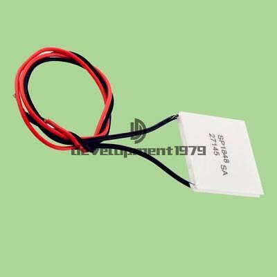 Thermoelectric Power Generator Peltier Module Teg 40mm40mm 150 Sp1848-27145