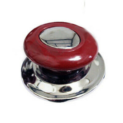 Pot Lid Knob Replacement Pot Pan Cover Holding Knob Cookware Handle Kitchen Gold