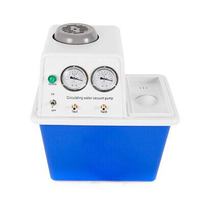 Multi-purpose Water Circulating Vacuum Pump Lab Chemistry Equipment 60lmin Usa