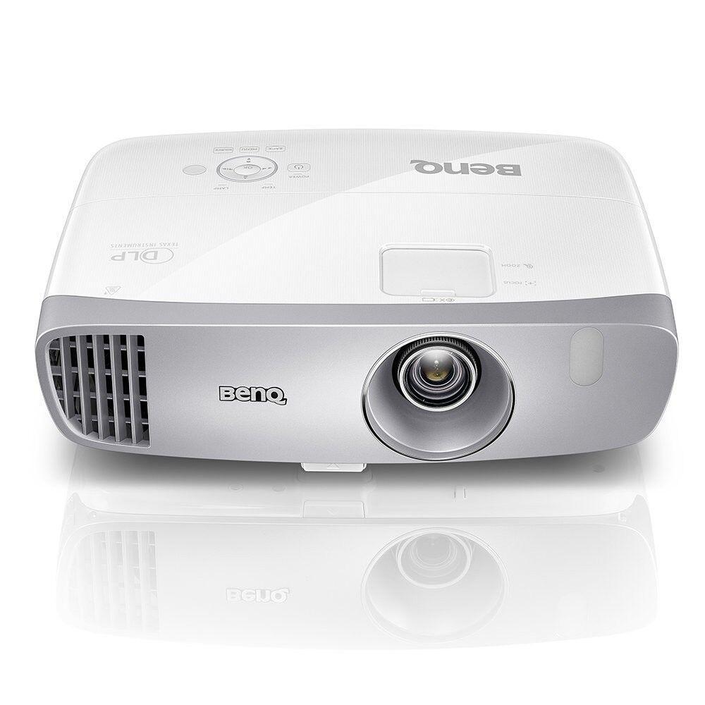 BenQ HT2050A 1080P DLP Home Theater Projector, 2200 Lumens,