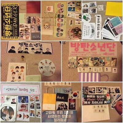 BTS Cheap Banner Set Jungkook V Jimin Jhope RM Suga Jin Concert - Cheap Banner