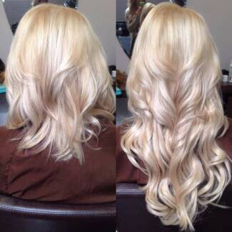 Hair extensions in adelaide region sa gumtree australia free halocouture 16 hair extensions blonde color 60 brand new pmusecretfo Choice Image