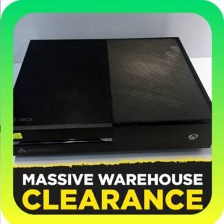 Microsoft Xbox One 500GB Black Console + Controller Tullamarine Hume Area Preview