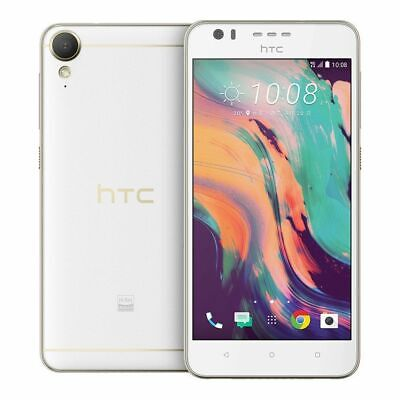 """HTC Desire 10 lifestyle GSM Unlocked 16GB 5.5"""" Android Smartphone in Box OB"""