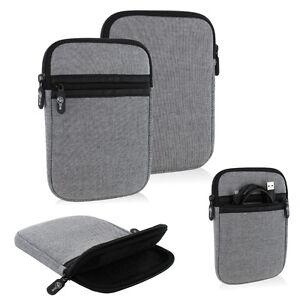 gk line Ebook Reader Tasche für Tolino Shine 2 HD Etui Hülle Case Schutzhülle