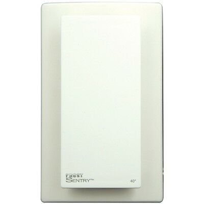 3V Dc Icm Sc1600l Non-Programmable Thermostat 1 H None C Battery