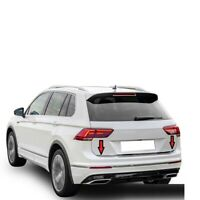 Profili Griglie  Anteriore in acciaio Cromo Volkswagen TIGUAN 2016/>