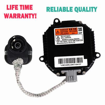 Xenon Ballast HID Control Unit Module for Nissan 350Z 2009 Infiniti G37 G35 FX35 for sale  USA