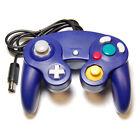 Nintendo GameCube Purple Controllers