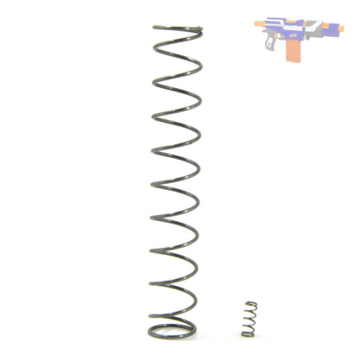 Modified Upgrade Spring Kits Stainless fit for Nerf N-Strike