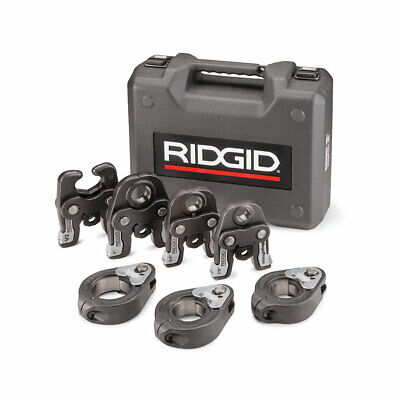 Ridgid Tool Company 12 To 2 Megapress Kit For Ridgid Press Tools