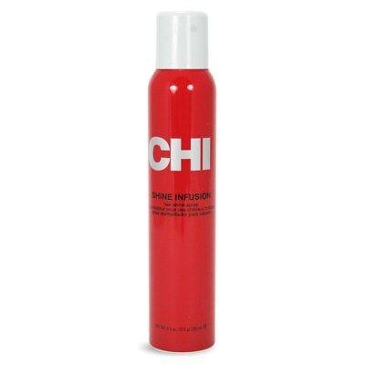 Купить Chi Shine Infusion 5.3Oz ( dented)