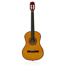 NEW ACOUSTIC GUITAR STARTER PACKAGE PACK OUTFIT 3/4 SIZE BEGINNER KIDS STUDENT