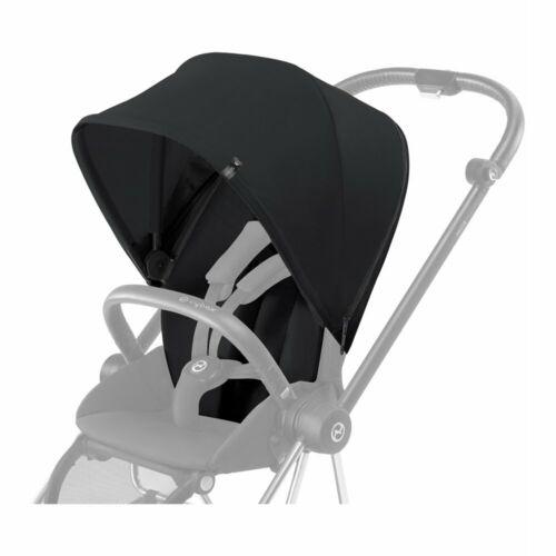 CYBEX Mios Stroller Inlay Stardust Black