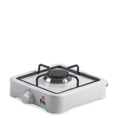 Hornillo Gas Fm Modelo Hg-100 1 Quemador