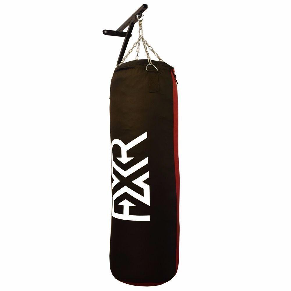 (NEW) FXR SPORTS CANVAS FILLED PUNCHBAG PUNCH BAG