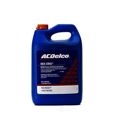 Engine Coolant / Antifreeze ACDelco GM Original Equipment 10-5027