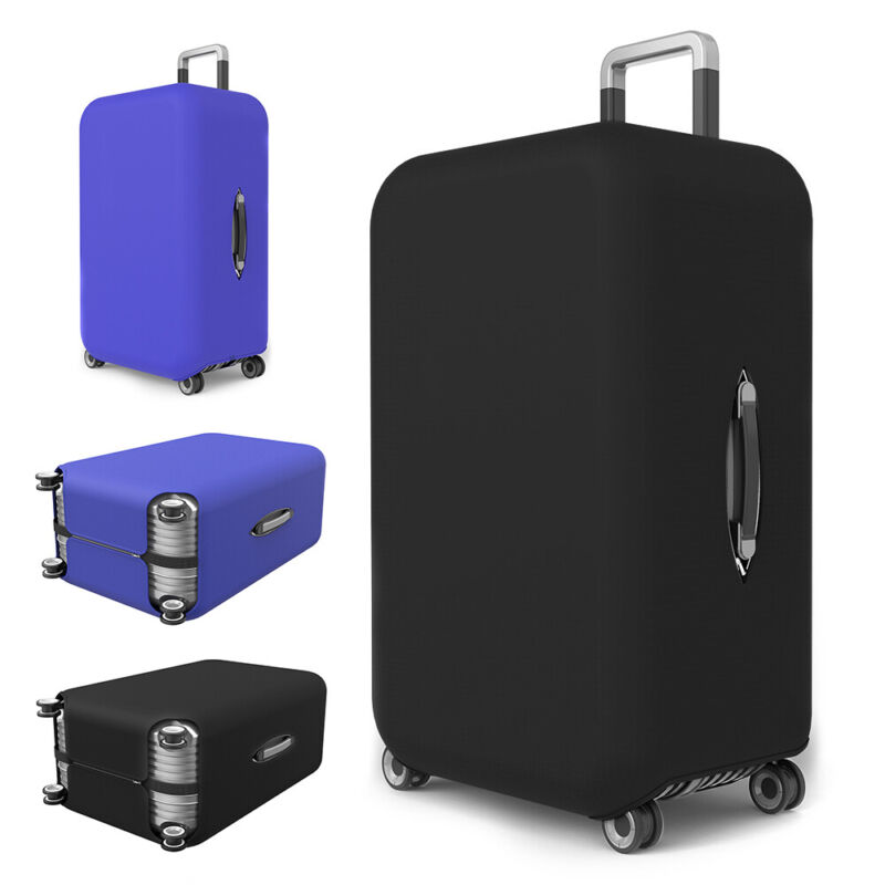 Travel Luggage Bags Case Suitcase Cover Dustproof Scratch Pr