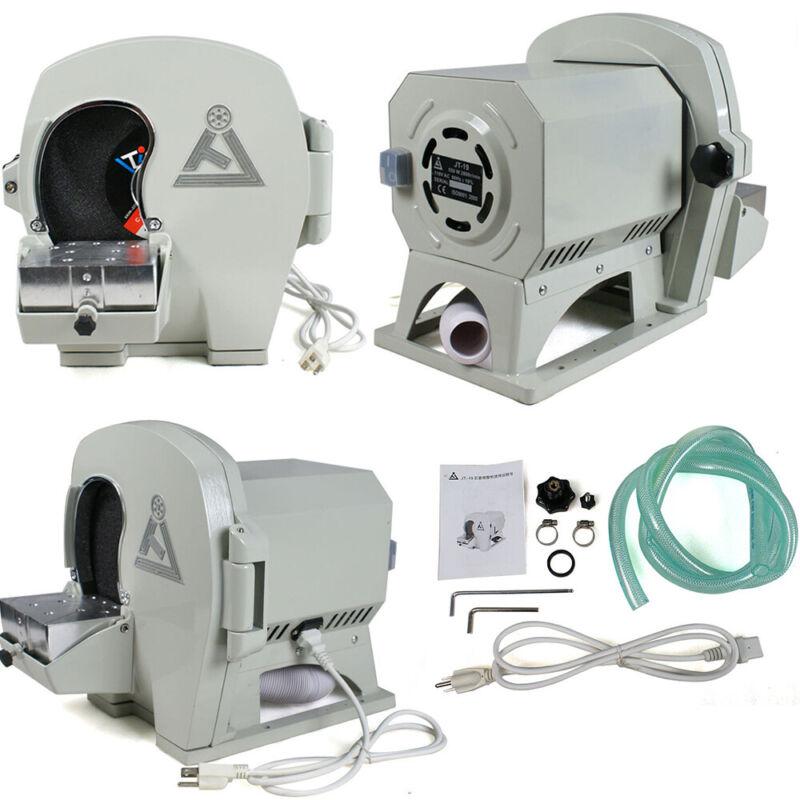Dental Wet Model Trimmer Abrasive Disc Wheel Engraver 2800 rpm Rotational Speed
