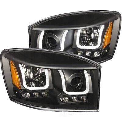 Headlight Set-ST Anzo 111314