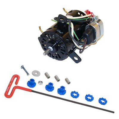 Weil Mclain 382-200-345 Blower Motor Replacement Kit Gv Series 1234 Boilers