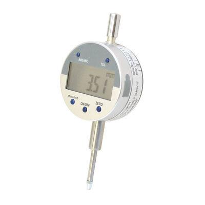 Digital Electronic Indicator Absolute Gage Gauge 0-1